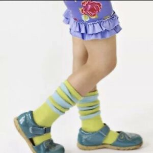 Matilda Jane Scotty Socks S NWT